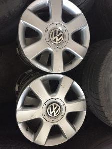 VW sportline felge (Golf,Turan...) 2seta