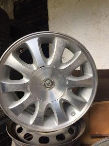 Chrysler felge