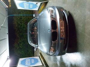 BMW 120D,2008. G,TEK REGISTROVAN,ALU FELGE,EURO 5