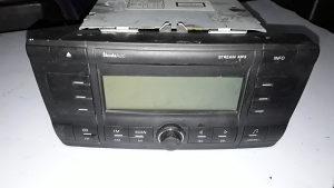 1Z0035161C RADIO Åkoda OCTAVIA 2004-2008