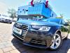 Audi A4 2.0 TDI Ultra Sportpaket EXCLUSIVE Novi model