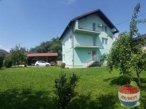 Best kuća, Ilidža, Kasindolska