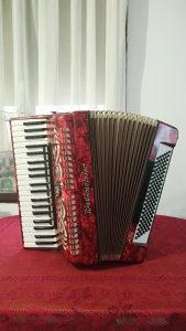 Harmonika Weltmeister Caprice