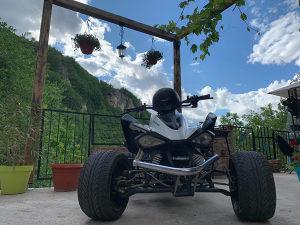 ATV QUAD 250 cc