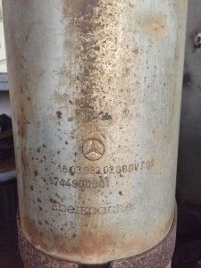 Mercedes Lonac 814-817