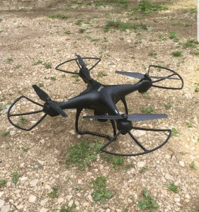 Dron(letilica)