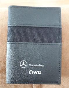 Mercedes organizator za dokumente