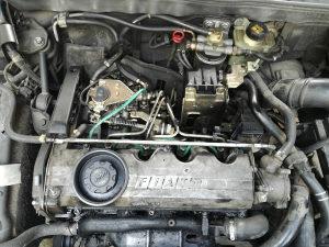 Motor mjenjac fiat bravo brava motor 1.9 td odlican