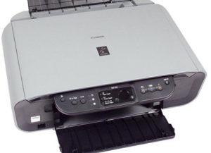 Printer Canon Pixma MP140