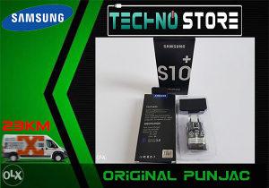 SAMSUNG S10E/S10/S10 PLUS PUNJAC ORG.$AKCIJA$