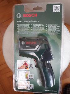 Bosch laserski hidrometar