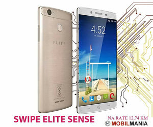 Swipe Elite Sense 2/16GB
