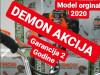 TRIMER ZA TRAVU DEMON MODEL 2020 GARANCIJA 2 GODINE