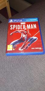 PlayStation/Play Station/PS4 SPIDER MAN