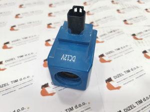 Solenoid mjenjača JCB 25/221054 3CX 4CX