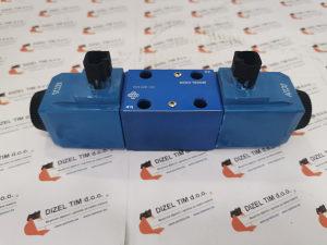 Ventil razvodnik JCB 25/103000 3CX 4CX