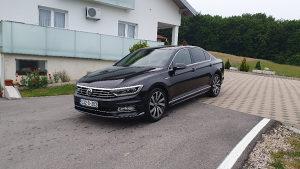 Volkswagen Passat b8 R-line 4x4 140kw 2017god