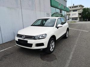 Volkswagen Touareg 3.0 TDI 4 MOTION/NAV/LED/KAM
