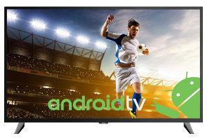 "TV 40"" SMART ANDROID VIVAX 40S60T2S2SM, SNIZENO!"