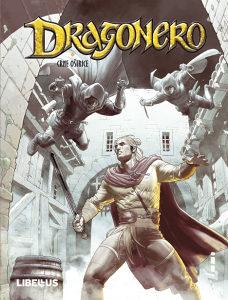 Dragonero 12 / LIBELLUS