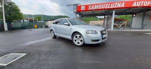 Audi A3 1.9 TDI 77kw, reg.