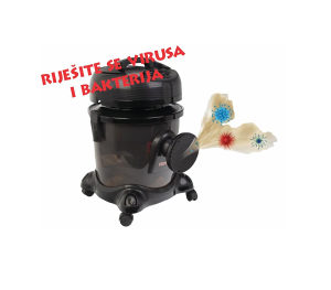 USISIVAC FANTOM PROH2015 VACUM CLEANER suho-mokro