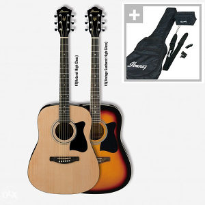 IBANEZ V50NJP Akusticna gitara