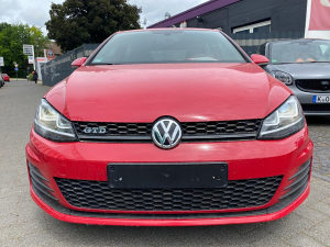 Volkswagen Golf VII GTD 2015 god uvoz