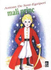 "Antoan De Sent-Egziperi""MALI PRINC"""