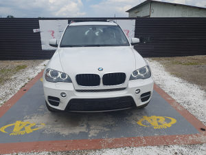 BMW X5 3.0d FACELIFT 4x4 ,Cijena do registracije