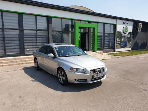 Volvo S80 D5 4x4 AWD 2012. God.