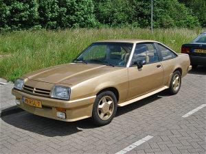 Opel Manta b 2.0 gsi[POTRAŽNJAAA!!!!]