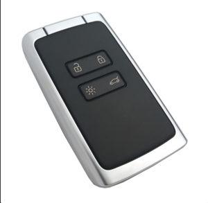 Kljuc za Renault Megane4/Talisman/Espace5