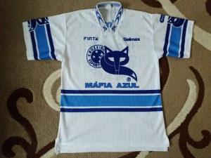 Ultras Majica Cruzeiro -Mafia Azul