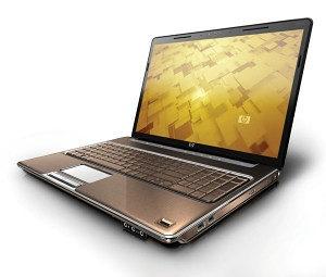Laptop HP Pavilion dv3000 ( u dijelovima )
