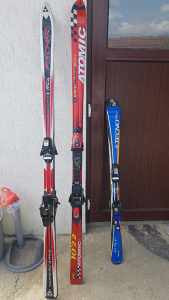 Zimska oprema skije