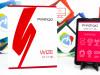 Tablet Prestigio WIZE 4117 3G C 7'' 1GB + 8GB