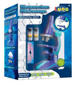 Mikroskop za djecu