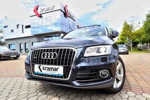 Audi Q5 3.0 TDI Quattro S-Tronic Sportpaket EXCLUSIVE
