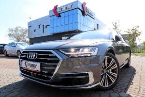 Audi A8 50 TDI Quattro Sportpaket Exclusive Novi model