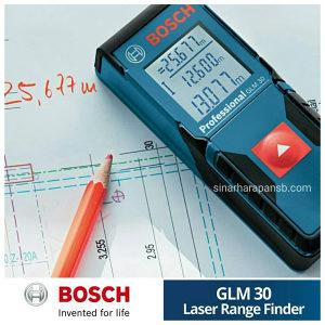 Laser metarski BOSCH GLM 30 Professional
