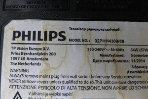 Philips 32PHH4309/88