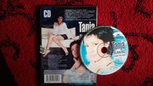 CD TANJA SAVIC