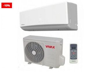 Klima VIVAX 12 ACP-12CH35AEX