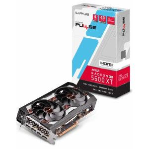 SAPPHIRE 11296-01-20G RX 5600 XT 6GB GDDR6