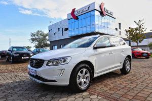 Volvo XC60 2.4 D AWD 4x4 Momentum Sport FACELIFT