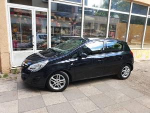 Opel Corsa D Innovation 1.3 cdti facelift navi 94000km