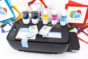 Printer / štampač / skener HP Ink Tank WiFi 415 AiO