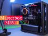 MasterBox RTX 2060 Phoenix: Ryzen 7 2700 16x3.2-4.1GHz