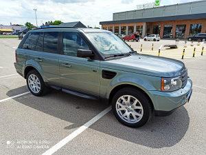 Povoljno Prodajem Range Rover Sport 2007 god extra